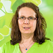 Sandra Hinsberger